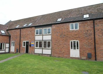 Thumbnail 4 bed barn conversion to rent in Manor Farm Barns, Leebotwood, Church Stretton