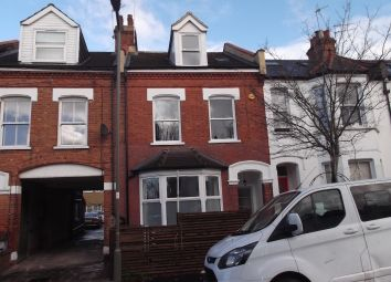 Thumbnail 2 bed flat to rent in Hutton Grove, Finchley