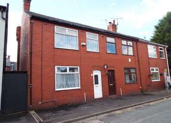 Thumbnail 3 bed end terrace house for sale in Malden Street, Leyland, Lancashire