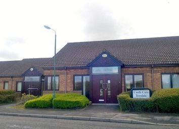 Thumbnail Office to let in Harmire Enterprise Park, Barnard Castle