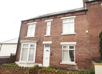 4 bed semi-detached house for sale in Spring View Road, Crookes, Sheffield S10