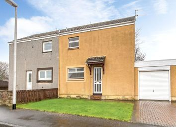 Thumbnail 2 bed semi-detached house for sale in 2 Goldenstones Avenue, Dunbar