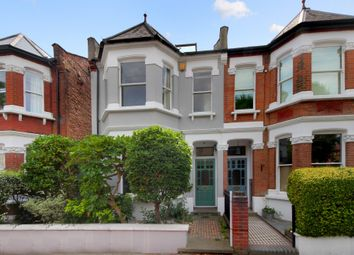 Thumbnail 4 bed semi-detached house for sale in Hillcrest Road, London