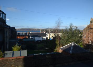 Thumbnail 2 bed flat to rent in Causeway Court, Fairlie, North Ayrshire