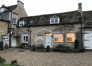 Thumbnail 2 bed detached house to rent in Tixover Hall, Tixover, Stamford, Lincolnshire
