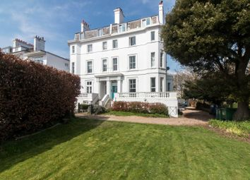 Thumbnail 2 bed flat for sale in Folkestone