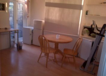 Thumbnail 6 bed terraced house to rent in Croft Street, Salford