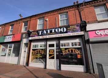 Thumbnail Property to rent in Tranmere, Church Road, Birkenhead