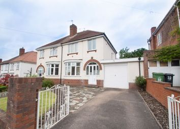 Thumbnail 3 bed semi-detached house to rent in Tanhouse Lane, Halesowen