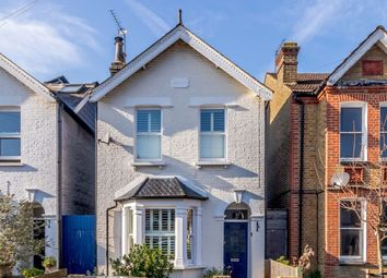 Thumbnail 5 bed detached house for sale in Chesham Road, Kingston Upon Thames