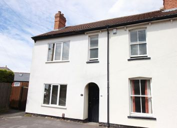Thumbnail 2 bed terraced house for sale in Mill Road, Lincoln
