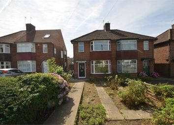 Thumbnail 3 bed semi-detached house to rent in Bunns Lane, London