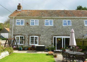Thumbnail 4 bed cottage for sale in Portesham Hill, Portesham, Dorset