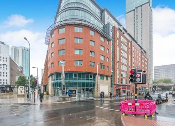 Thumbnail 2 bed flat for sale in Orion Building, 90 Navigation Street, Birmingham, West Midlands