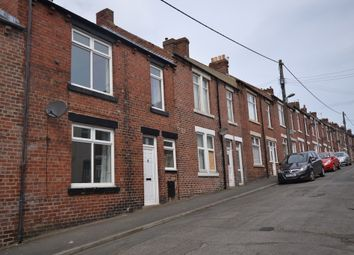 Thumbnail 4 bed terraced house to rent in Bircham Street, South Moor, Stanley