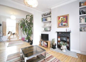 Thumbnail 4 bedroom terraced house to rent in Fremont Street, South Hackney