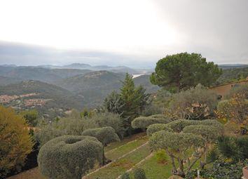 Thumbnail 3 bed property for sale in Le Tignet, Alpes Maritimes, Provence Alpes Cote D'azur, 06530