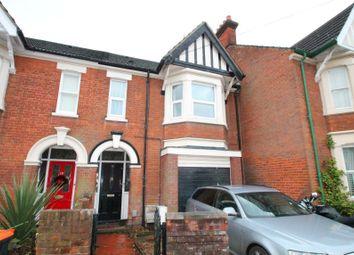 Thumbnail 2 bedroom maisonette for sale in 12 Park Road North, Bedford, Bedfordshire