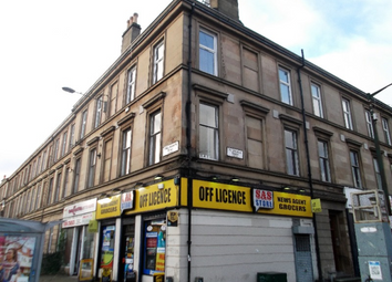 Thumbnail 3 bedroom flat to rent in Nithsdale Road, Strathbungo, Glasgow, 2Al