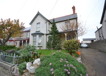 Thumbnail 4 bed detached house for sale in St George Road, Abergele