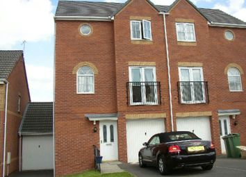 Thumbnail 3 bed semi-detached house to rent in Bolus Road, Thorpe Astley, Leicester