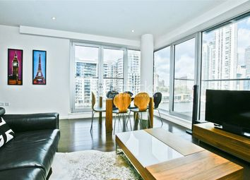 Thumbnail 2 bedroom flat for sale in 12 Baltimore Wharf, London