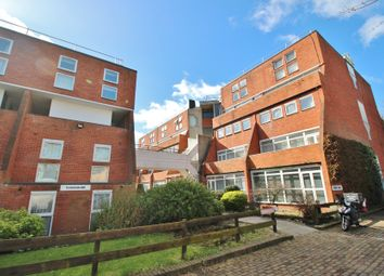 Thumbnail 2 bed flat to rent in Forest Court, Holden Avenue