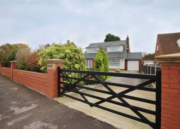 Thumbnail 4 bedroom detached house for sale in 9 Carr Head Lane, Poulton Le Fylde