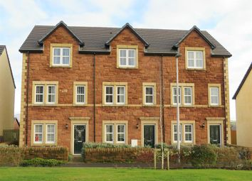 Thumbnail 3 bed terraced house for sale in Clarendon Drive, Whitehaven