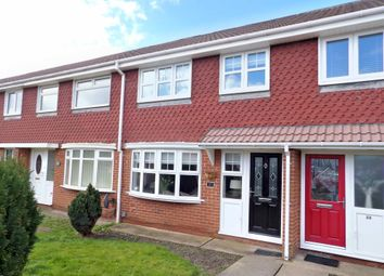Thumbnail 3 bedroom terraced house for sale in Fennel Grove, South Shields