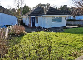 Thumbnail 3 bed detached bungalow for sale in Anvil Crescent, Broadstone
