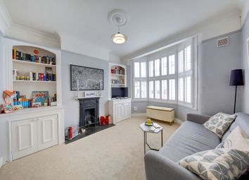Thumbnail 1 bed flat for sale in Steerforth Street, Earlsfield
