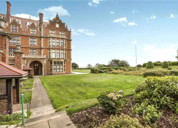 Thumbnail 2 bed flat for sale in Harvest House, Cobbold Road, Felixstowe