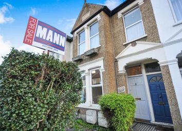 Thumbnail 2 bed maisonette for sale in Sangley Road, London