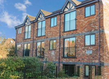 Thumbnail 1 bed flat for sale in Rectory Park Court, Sutton Coldfield