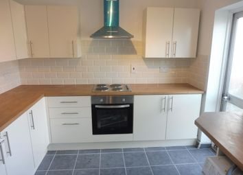 Thumbnail 4 bed property to rent in Broadhaven, Cardiff
