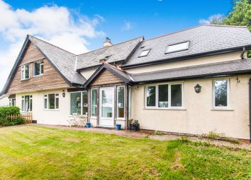 Thumbnail 4 bed property for sale in Manor Cottages, Rackenford, Tiverton