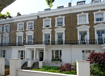 3 bed maisonette to rent in Gloucester Avenue, Primrose Hill, London NW1