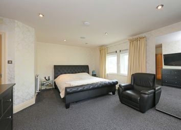 Thumbnail 3 bed flat for sale in Warren House, Beckford Close, Kensington, Kensington
