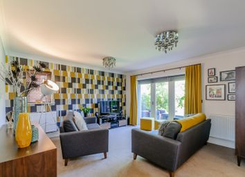 Thumbnail 4 bed detached house for sale in Principal Rise, York