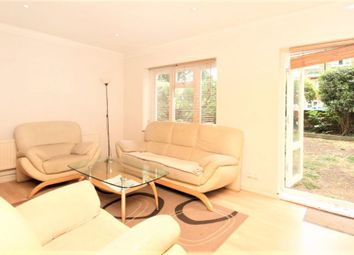 Thumbnail 3 bed flat for sale in Broadhurst Gardens, South Hamsptead, Finchley Road, London