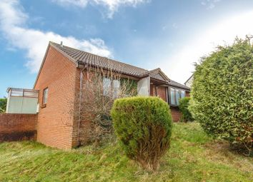 Thumbnail 2 bed detached bungalow for sale in Hescane Park, Cheriton Bishop, Exeter