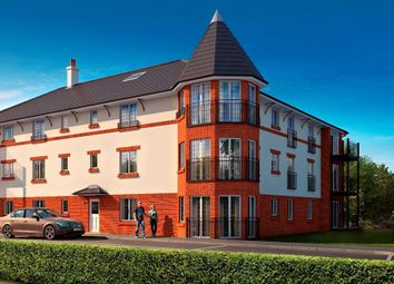 Thumbnail 3 bed flat to rent in Aldton Court, Newton Mearns, Glasgow