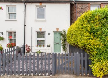Thumbnail 3 bed semi-detached house for sale in Commercial Road, Paddock Wood, Tonbridge