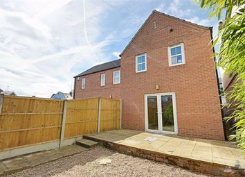 3 bed semi-detached house for sale in Hardwick Street, Chesterfield, Derbyshire S41