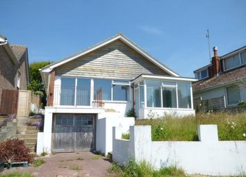 Thumbnail 2 bed bungalow for sale in Bishopstone Drive, Saltdean, Brighton, East Sussex