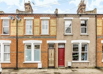 Thumbnail 3 bed property to rent in Beck Road, London