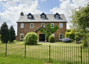 Thumbnail 7 bed detached house for sale in High Cross Lane, Dunmow
