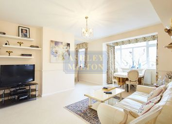 Thumbnail 2 bedroom flat for sale in Maida Vale, London