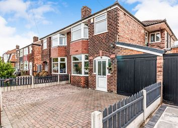 Thumbnail 4 bed semi-detached house for sale in Victoria Road, Timperley, Altrincham